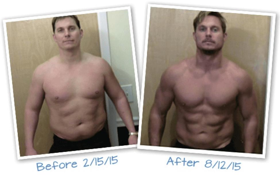 sermorelin ghrp- 6 scădere în greutate